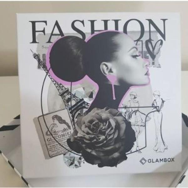 Glambox tema fashionista