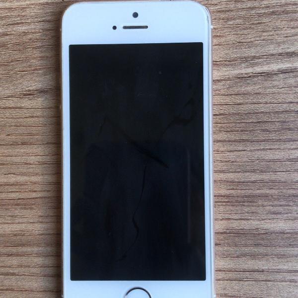 Iphone se - 16gb vem!!