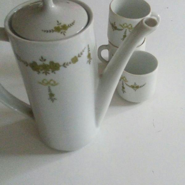 Jogos de porcelana