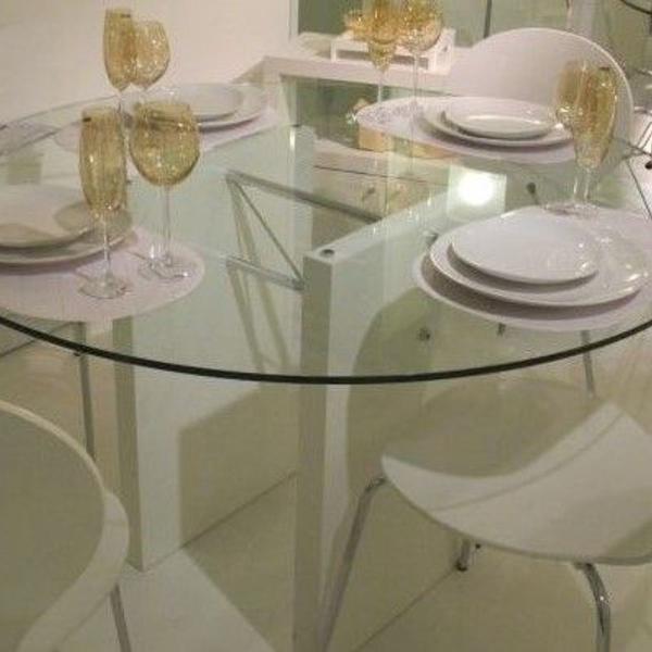 Mesa de jantar tok&stok