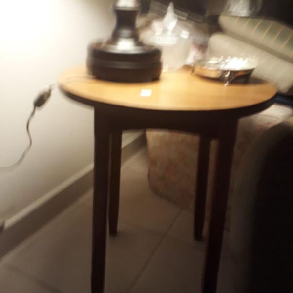 Mesa lateral imbuia