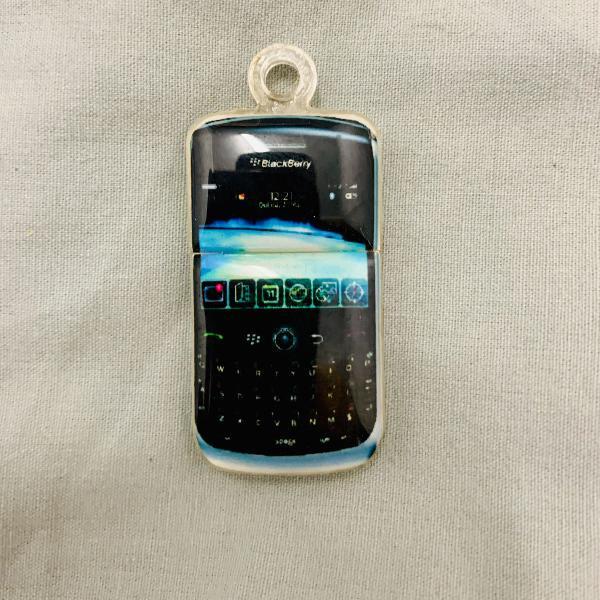 Pendrive blackberry raridade peça de colecionador