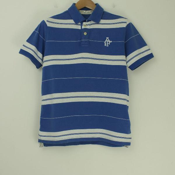 Polo abercrombie & fitch masculino