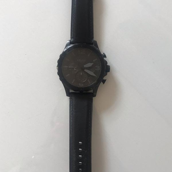 Relógio importado dos estados unidos fossil