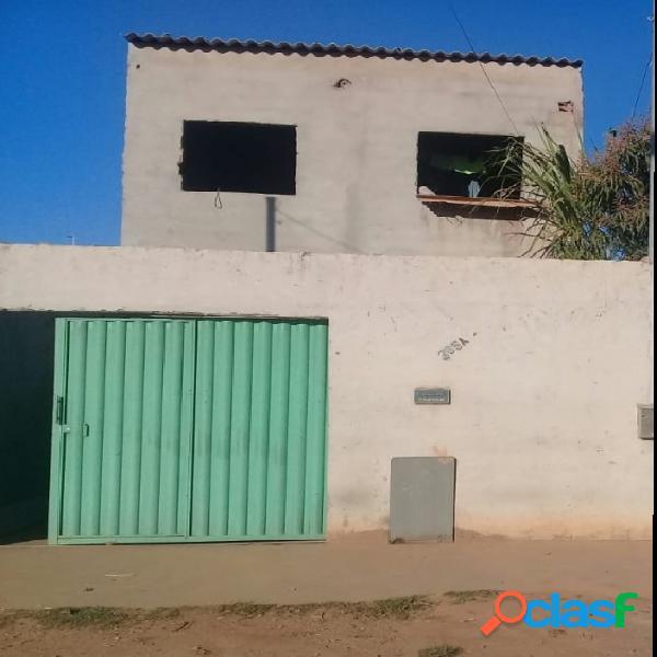 Vila real|casa construível lote com 200m² preço de venda pra hoje