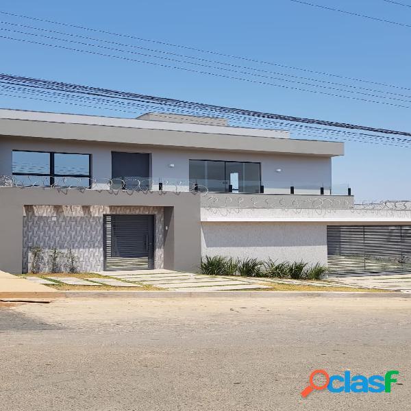 Ibituruna|casa com 03 suítes,espaço gourmet com hidro para 6 pessoas