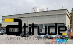 Galpão 5.000 m2 Itapevi Fácil Acesso para Castelo Branco