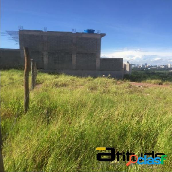 Terreno comercial à venda em barueri-vila do conde cód 3535