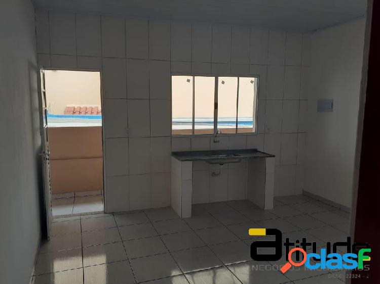Casa para alugar por R$ 800/mês - Parque Viana - Barueri/SP 3