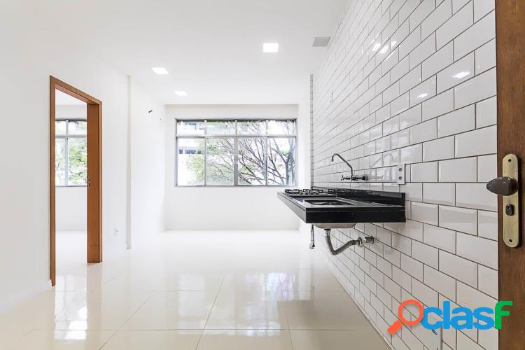 Excelente apartamento 2 quartos suíte - botafogo - use seu fgts