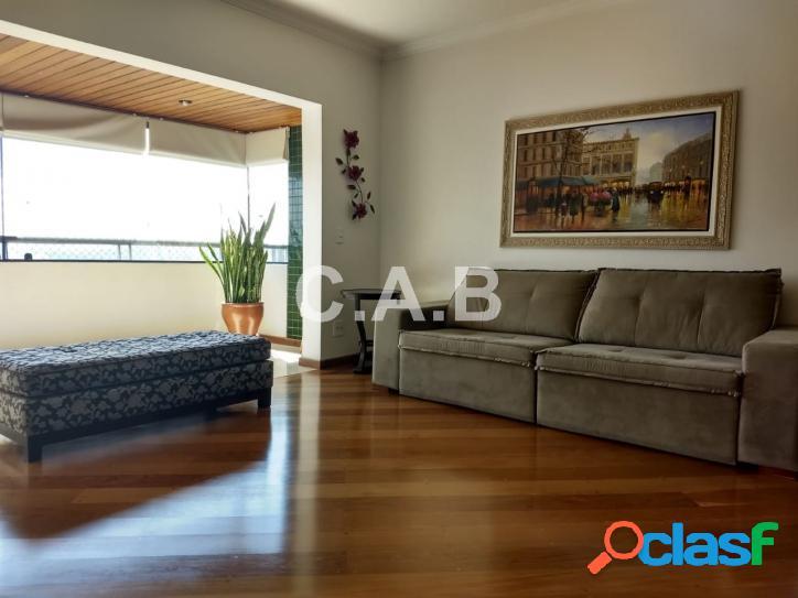 Ótima oportunidade - apartamento - alpha club - alphaville- 4 quartos
