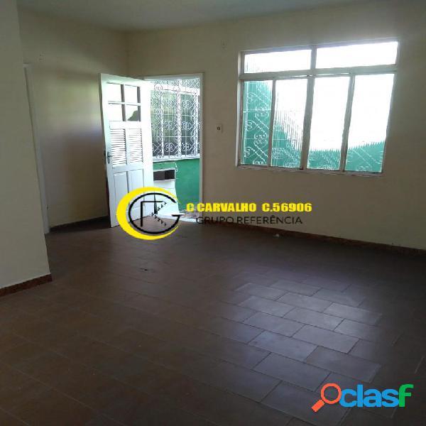 Casa 2 quartos brás de pina/rj condições de ampliar.
