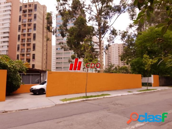 Terreno Rua Domingos Lopes da Silva, Morumbi 3
