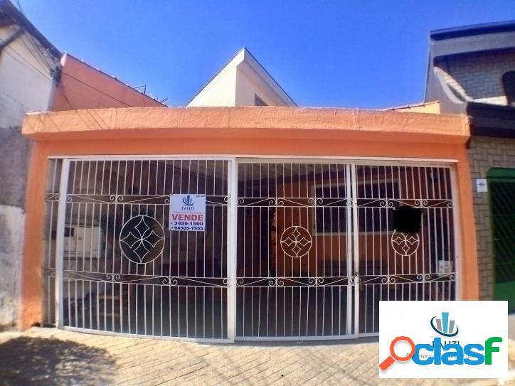 Casa térrea à venda r$ 540.000,00 chácara santo antônio!!!