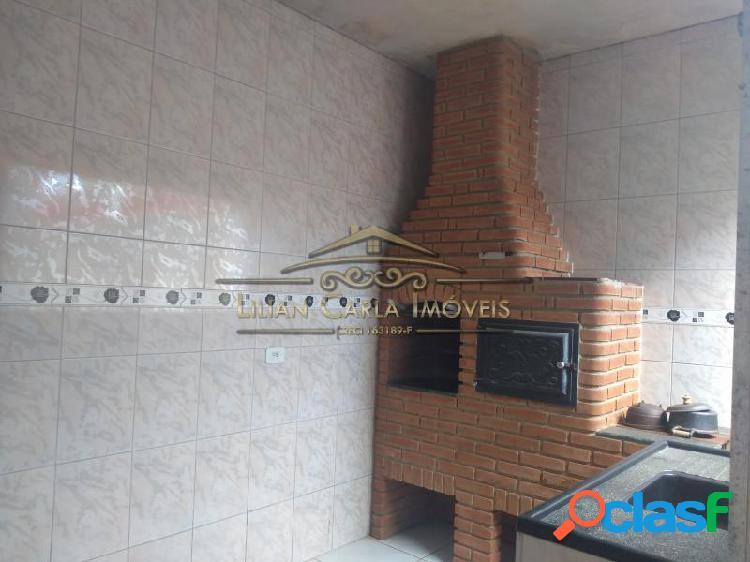 Casa com 2 dorms em mongaguá - jd. guanabara por 118.000,00 à venda