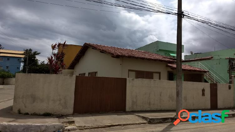 Casa colonial - venda - sãƒo pedro da aldeia - rj - centro