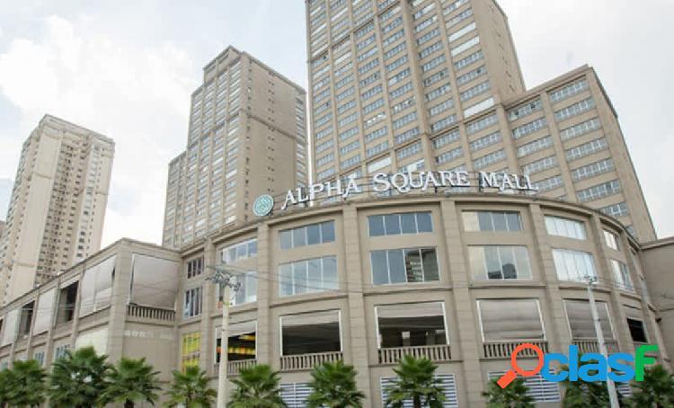 Sala comercial - venda - barueri - sp - alphaville conde ii