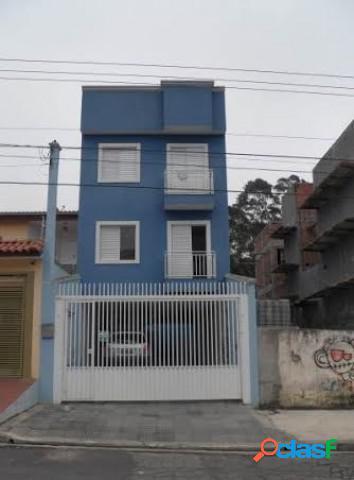 Apartamento - venda - santo andrã© - sp - ana maria
