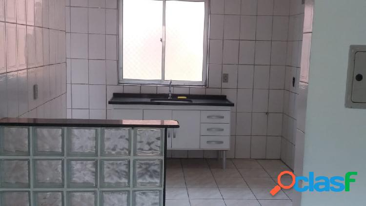 Apartamento - aluguel - santo andrã© - sp - vila joão ramalho)