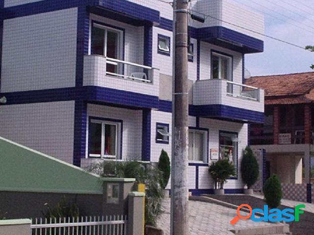 Apartamento - aluguel - bombinhas - sc - centro)