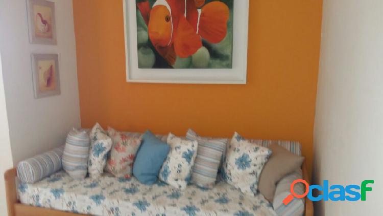 Apartamento - temporada - santos - sp - ponta da praia