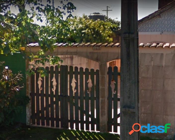Casa - venda - mongaguã¡ - sp - centro