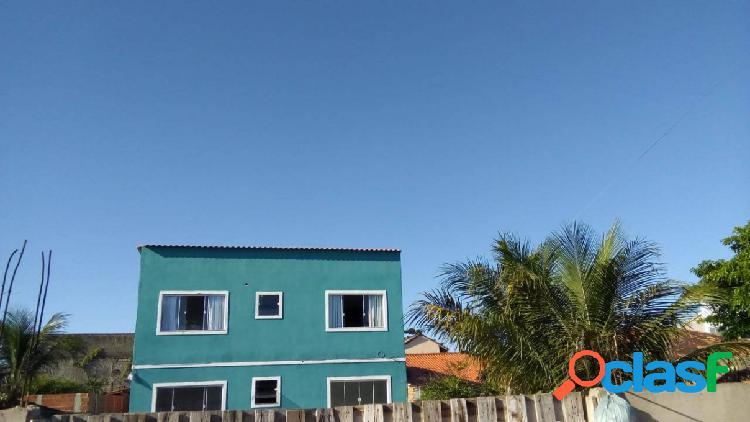Apartamento - venda - cabo frio - rj - unamar (tamoios)
