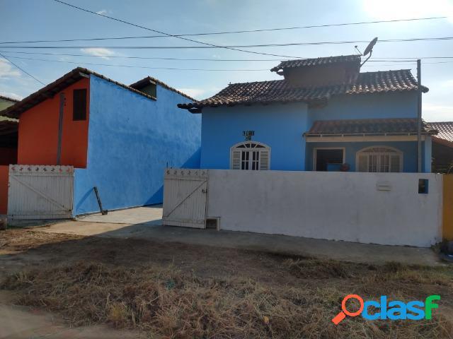 Casa em condomínio - venda - cabo frio - rj - florestinha i (tamoios)