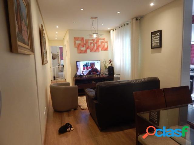 Apartamento - venda - sã£o bernardo do campo - sp - nova petrópolis
