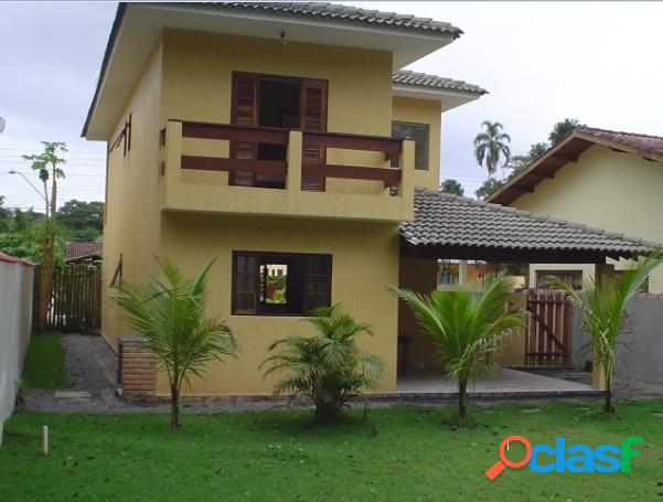 São sebastião, condomínio tropical, casa alto padrão, boraceia - 4 suítes