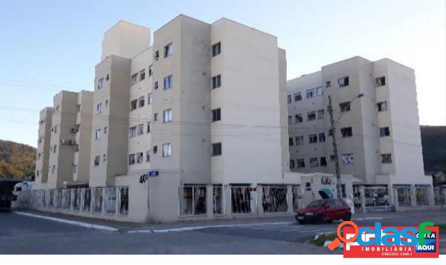 Apartamento 02 dormitórios, residencial itália, venda direta caixa, bairro espinheiros, itajaí, sc, valor: r$ 94.693,16, assessoria gratuita