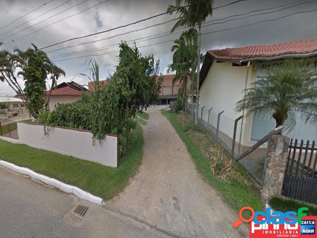 Terreno com área total de 1.017,19m², venda direta caixa, bairro cabeçudas, itajaí, sc - assessoria gratuita na pinho