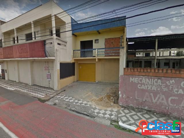 Imóvel comercial, venda direta caixa, bairro são joão, itajaí, sc, assessoria gratuita na pinho