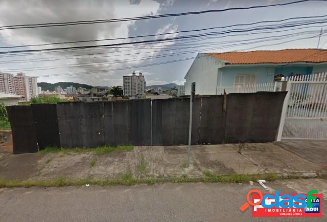 Terreno, venda direta caixa, bairro barreiros, são josé, sc