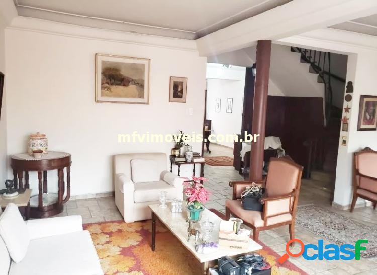 Casa de Vila 3 quartos à venda na Rua Gracindo de Sá - Jardim Paulistano 1