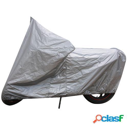 Capa protetora para cobrir moto (100% impermeável) - p
