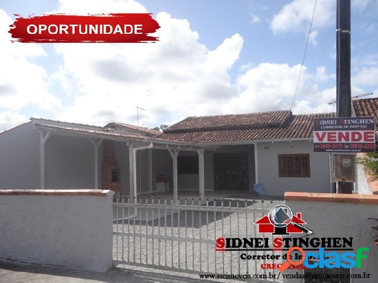 Adquira já, seu imóvel na praia de Bal. Barra do Sul – SC.