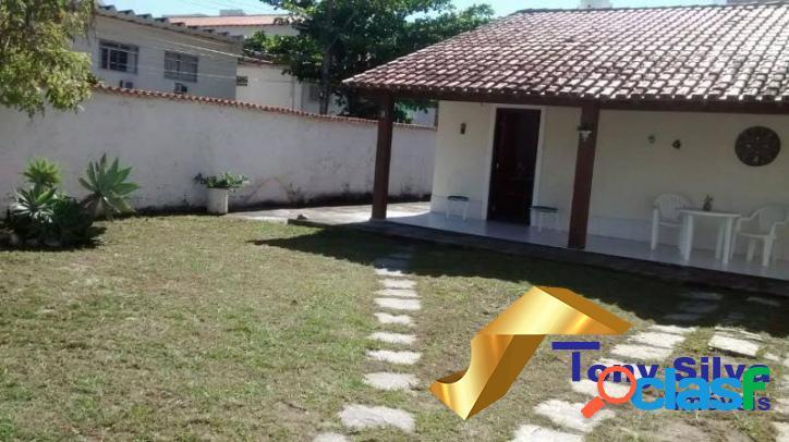 Casa independente com anexo no Braga em Cabo Frio 1