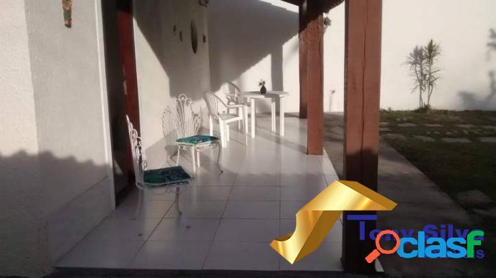 Casa independente com anexo no Braga em Cabo Frio 3