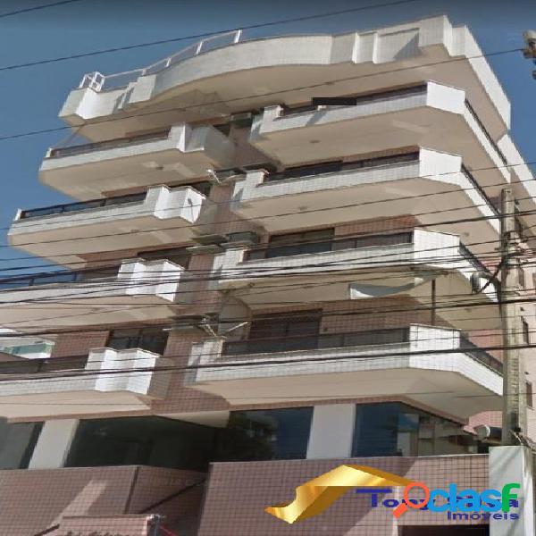 Fixo!! excelente apartamento de 2 quartos no centro de cabo frio !!!