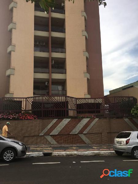 Apartamento edifício nova odessa