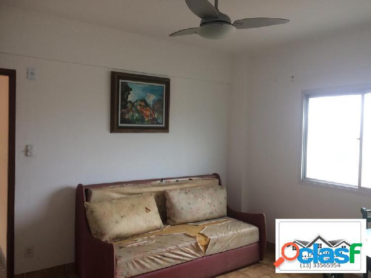 Apartamento 1 Dormitório / Boqueirão / Praia Grande. 1