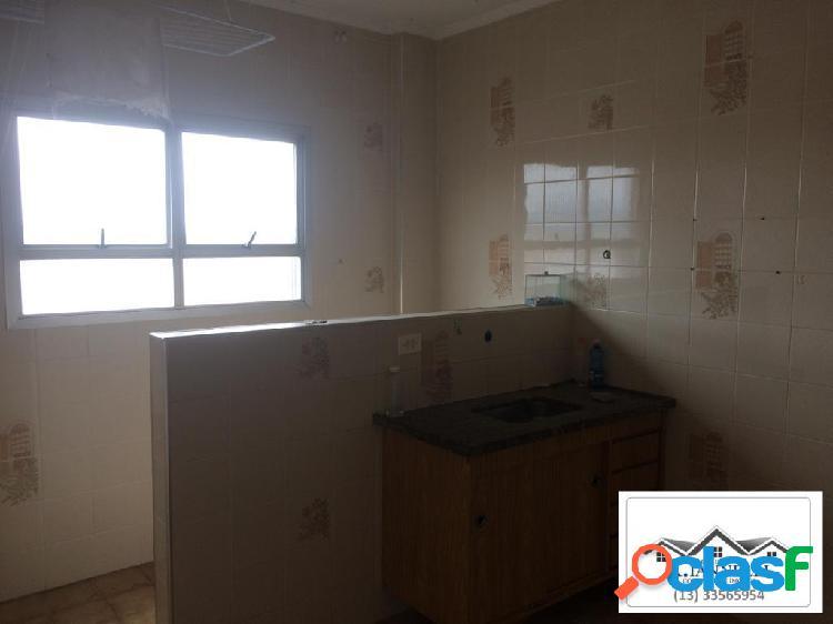 Apartamento 1 Dormitório / Boqueirão / Praia Grande. 2