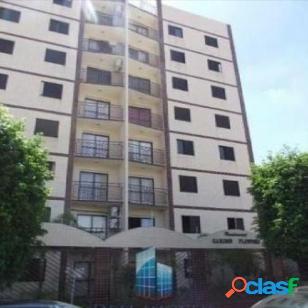Apartamento duplex mobiliado 147m² - jardim sandra