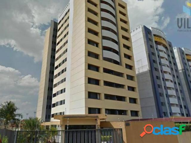 Apartamento quality place - 60m² - próximo ao carrefour sônia maria