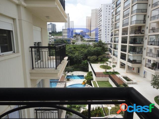 Apartamento Alto Padrão 202m² - ÚNICO CAMPOLIM