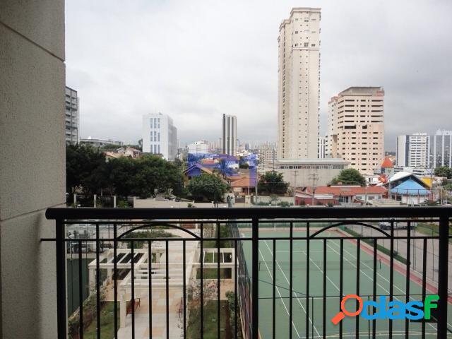 Apartamento Alto Padrão 202m² - ÚNICO CAMPOLIM 1
