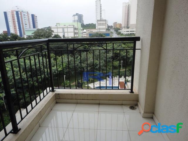 Apartamento Alto Padrão 202m² - ÚNICO CAMPOLIM 2