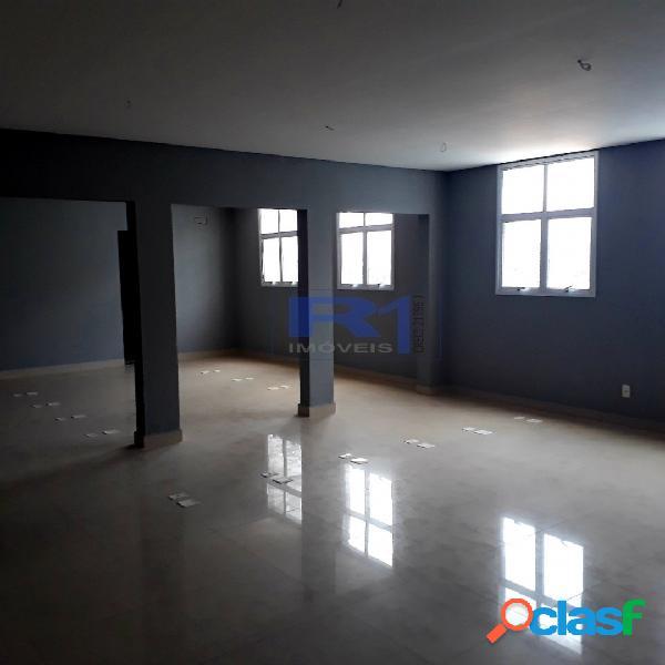 Sala Comercial Black White 200 m2 1