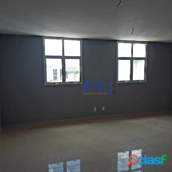 Sala Comercial Black White 200 m2 3